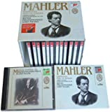 Mahler: Symphonies Nos. 1-10 (Adagio) Jubilee 150th Anniversary Edition Complete Symphonies