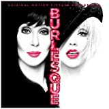 "Burlesque Original Motion Picture Soundtrackvon ""Christina Aguilera"""