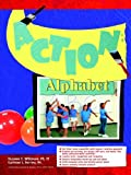 img - for Action Alphabet book / textbook / text book