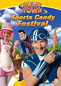 Lazytown - Sports Candy Festiva