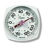 Cooper-Atkins 250-0-1 Bi-Metal Wall/Storage Thermometer, -40/120°F Temperature Range