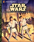 img - for Adventure in Beggar's Canyon (Star Wars) book / textbook / text book