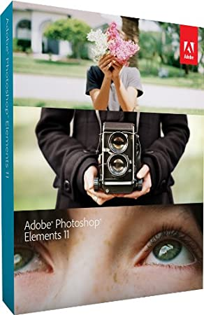 Adobe Photoshop Elements 11 Upgrade