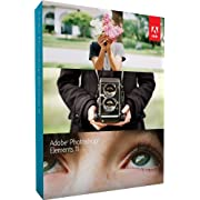 Post image for Adobe Photoshop Elements 11 für 33€ oder mit Grafik-Tablet und Premiere Elements für 83€ *UPDATE*