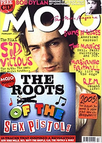 Best Price for Mojo Magazine Subscription