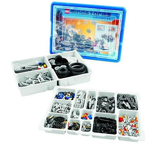 Lego Mindstorms NXT Resource Set 9695 (Lego Robotics Nxt compare prices)
