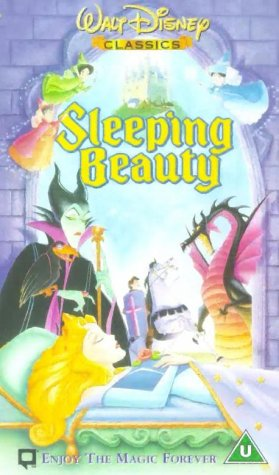 Sleeping Beauty [Disney 1959] [VHS]