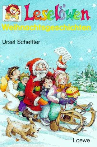 free download lesel wen weihnachtsgeschichten by ursel. Black Bedroom Furniture Sets. Home Design Ideas