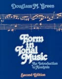 Form in tonal music :  an introduction to analysis /