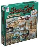 Lewis & Clark Expedition 1000 Piece Puzzle Promotion