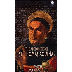 The Apologetics of St. Thomas Aquinas