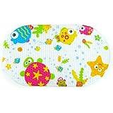 Babysun Nursery Tapis de Bain Océan
