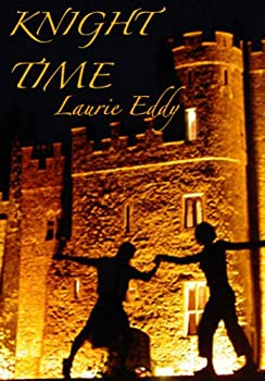 knight time - laurie eddy
