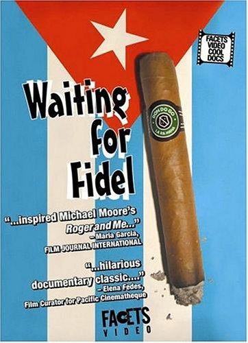 Waiting for Fidel [DVD] [Region 1] [US Import] [NTSC]