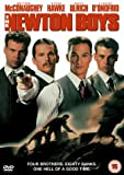 The Newton Boys [DVD]