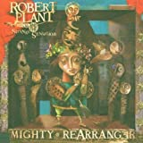 Mighty Rearranger by Sanctuary