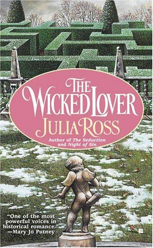 The Wicked Lover (Berkley Sensation), Julia Ross