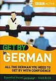 Get by in German (Book & CD)