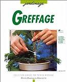 echange, troc J.-P. Pesty - Greffe