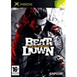 "Beatdown - Fists of Vengeance (XBOX)von ""CAPCOM"""