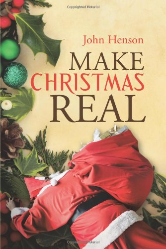 Book review: Make Christmas Real