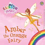 Rainbow Magic: The Rainbow Fairies 2: Amber the Orange Fairy | [Daisy Meadows]