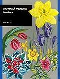 echange, troc Inna Millet - Motifs à peindre : Les fleurs