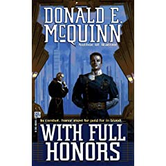 With Full Honors by Donald E. McQuinn and Donato Giancola