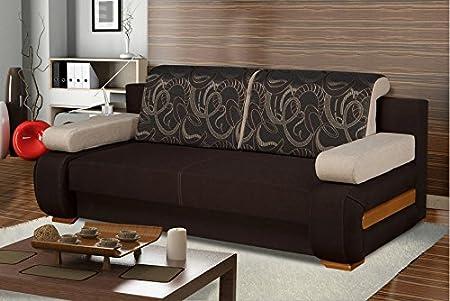 Couch ZZ Sofa Schlafsofa (Variante 1)
