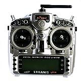 FrSky Taranis X9D plus 16-channel 2.4ghz ACCST Radio Transmitter (mode 1) by FrSky [並行輸入品]