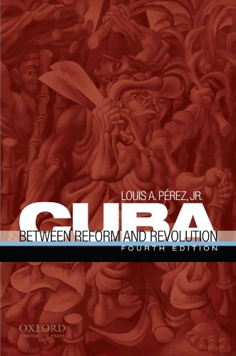 Cuba: Between Reform and Revolution