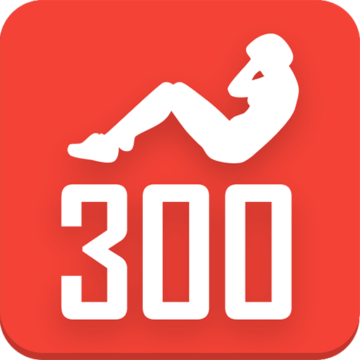 300 Abs workout