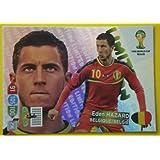 FIFA World Cup 2014 Brazil Adrenalyn XL Eden Hazard Limited Edition