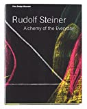 echange, troc Kries, Vegesack - Rudolf Steiner  Alchemy of the Everyday