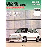Rta 464.5 Renault 5 Gt Turbo (85-92)