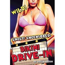 Bikini Drive-In Special Uncut Director's Edition