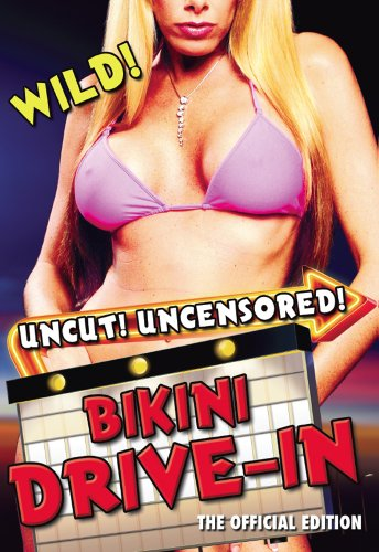 Cover art for  Bikini Drive-In Special Uncut Director's Edition