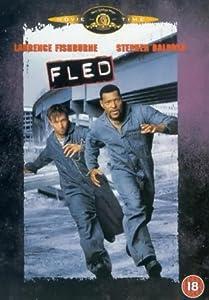 Fled [DVD] [1996]