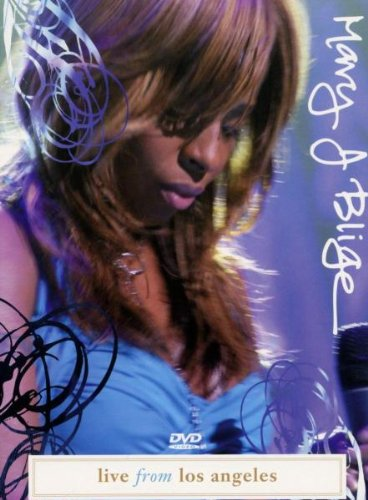 Mary J. Blige - Live from Los Angeles [DVD] [2004]
