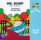 Mr. Bump's Bumper Day (Read & Play)