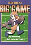 Little Husky's Big Game