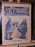 img - for Air Pirates Funnies Vol 1 #1 (Tabloid) book / textbook / text book