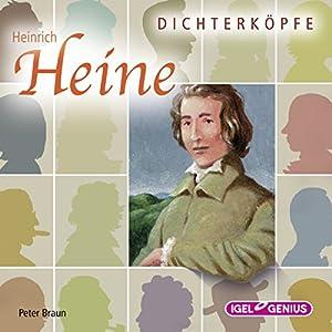 Heinrich Heine (Dichterköpfe) Hörbuch