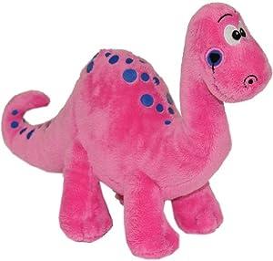 """Heunec 375079 - Dinosaurier """"Plateasaurus"""" klein 29 cm"""