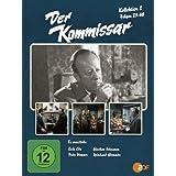 """Der Kommissar - Kollektion 2 [7 DVDs]von """"Erik Ode"""""""