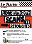 Photos num�riques, scans et retouche...