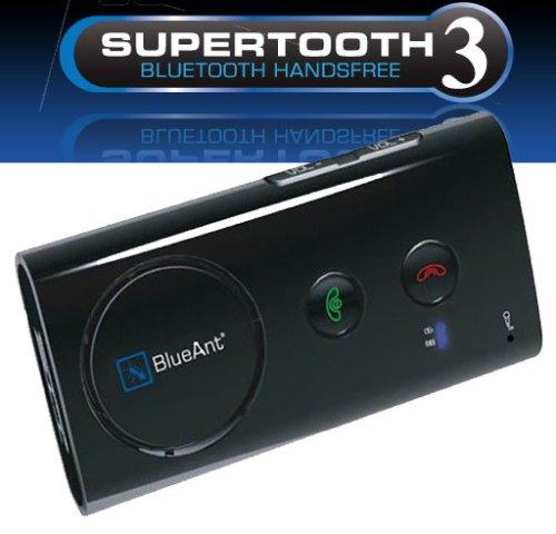 bluetooth car center blueant supertooth 3 bluetooth hands free rh bluetoothcarcenter blogspot com Supertooth Prix Supertooth Prix