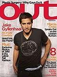 Out Magazine - Jake Gyllenhaal (October 2005)