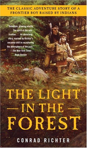The Light in the Forest Free Book Notes, Summaries, Cliff Notes and Analysis
