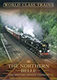 echange, troc World Class Trains - the Northern Belle [Import anglais]